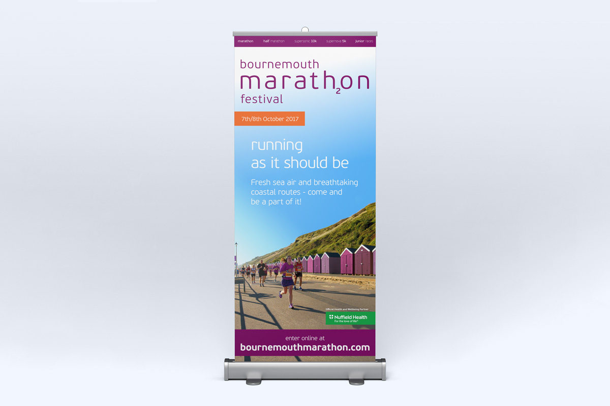 BMF rollup banner
